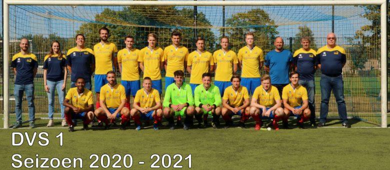 Voorbeschouwing seizoen 2020-2021 (met Sander Bosch)
